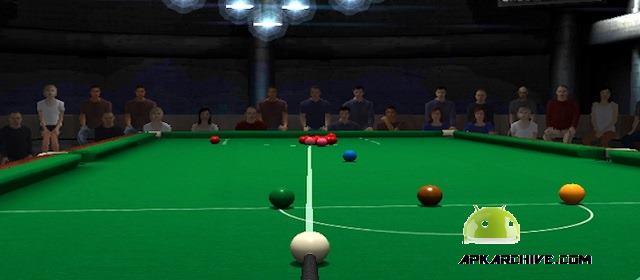 International Snooker League Apk