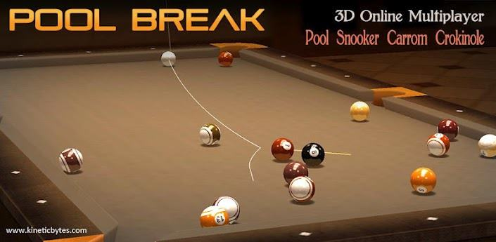 Pool Break Pro – 3D Billiards v2.7.2 APK