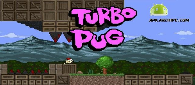 Turbo Pug Apk