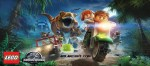 LEGO® Jurassic World v1.04.1~4 APK