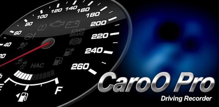 CaroO Pro Driving Recorder apk
