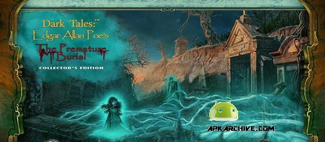Dark Tales: Buried Alive Full v1.4 APK