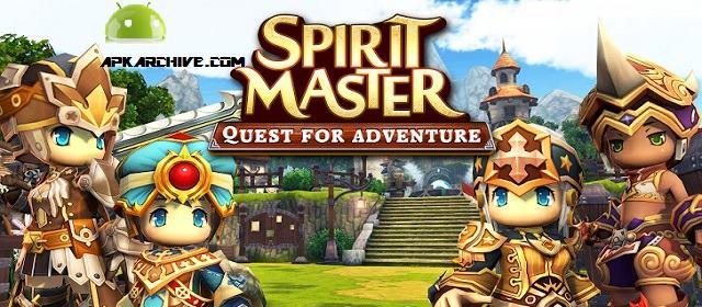 Spirit Master Apk