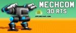 MechCom 2 – 3D RTS v1.01 APK