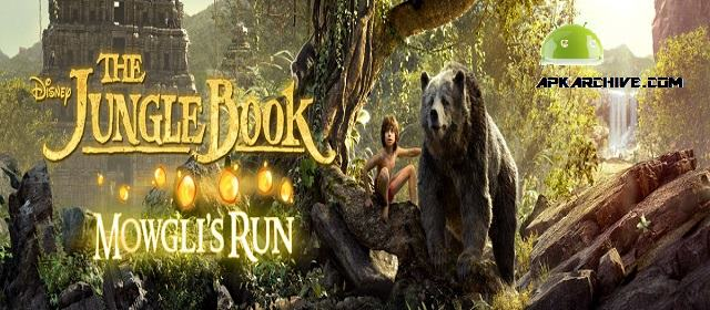 The Jungle Book: Mowgli's Run Apk