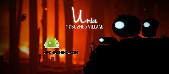 Unia: And The Burned Village Apk