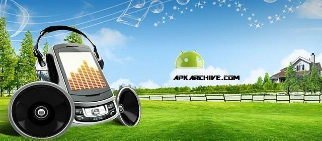 Ekolayzer Müzik Çalar Pro Apk