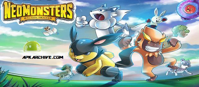 Neo Monsters v1.0 APK