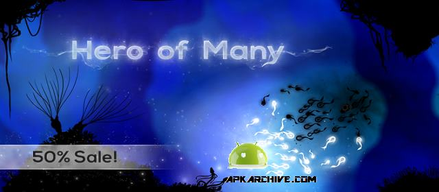 Hero of Many Apk