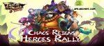 Taichi Panda: Heroes v1.1 [Mod] APK