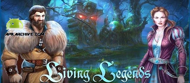 Living Legends: Beast (Full) Apk
