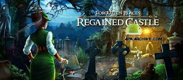 Regained Castle (Full) v1.2 APK