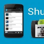 Shuttle+ Music Player v2.0.12 APK