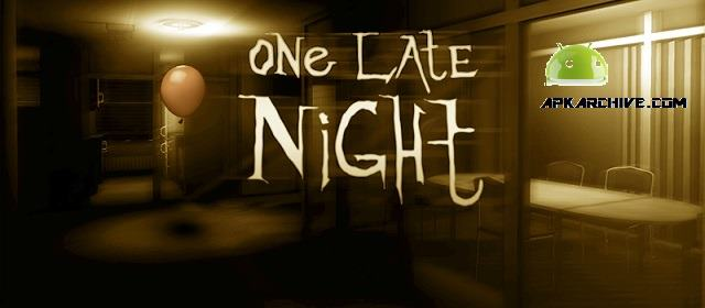 One Late Night: Mobile v1.06 APK