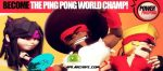 Power Ping Pong v1.1.1 APK