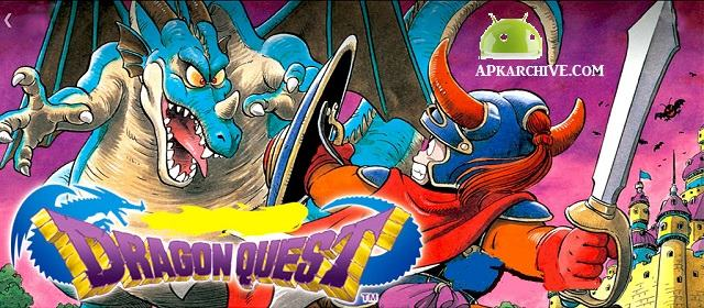 DRAGON QUEST v1.0.6 APK
