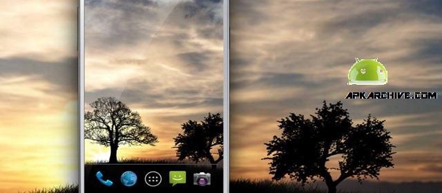 Sun Rise Pro Live Wallpaper Apk