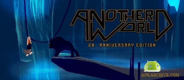 Another World apk