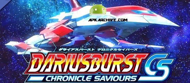DARIUSBURST -SP- Apk