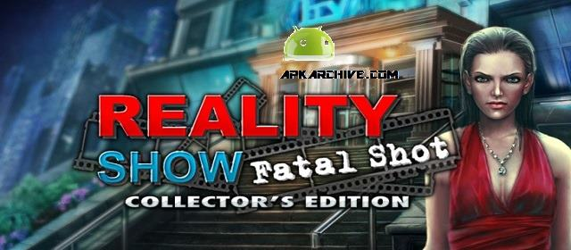 Reality Show: Fatal (Full) Apk