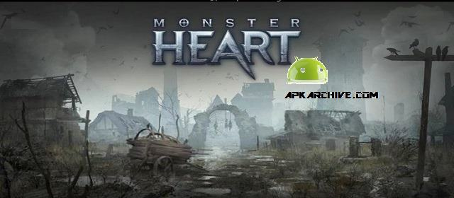 Monster Heart Apk