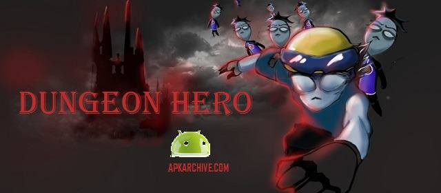 Dungeon Hero Apk