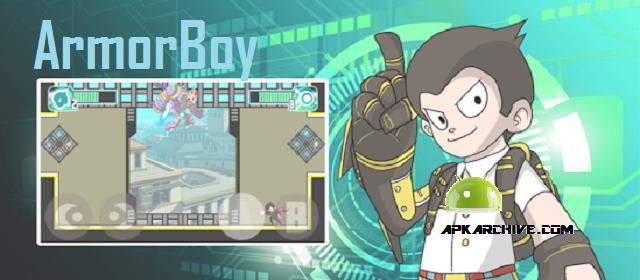ArmorBoy Apk