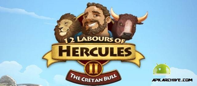 12 Labours of Hercules II Apk