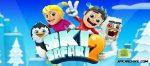 Ski Safari 2 v1.3.1.1099 [MOD] APK