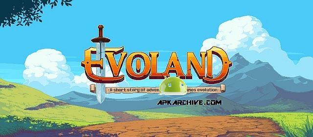 Evoland v1.3.11 APK