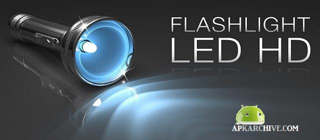 FlashLight HD LED Pro v1.93.12 APK