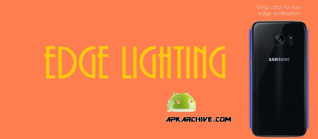 Edge Lighting Apk