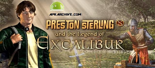 Preston Sterling Apk