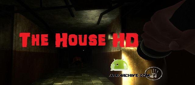 The House HD v1.0 APK