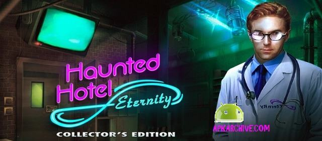 Haunted Hotel: Eternity (Full) Apk