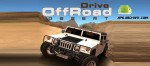 OffRoad Drive Desert v1.0.6 APK