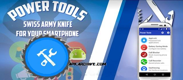 Power Tools Apk