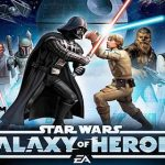 Star Wars™: Galaxy of Heroes v0.15.423425 [MOD] APK