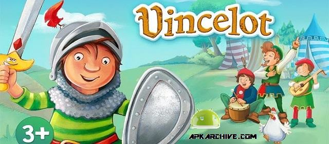 Vincelot: A Knight's Adventure Apk