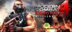 Modern Combat 4: Zero Hour v1.2.2e APK