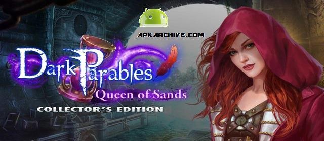 Dark Parables: Sands (Full) v1.0 APK