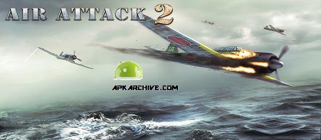 AirAttack 2 Apk