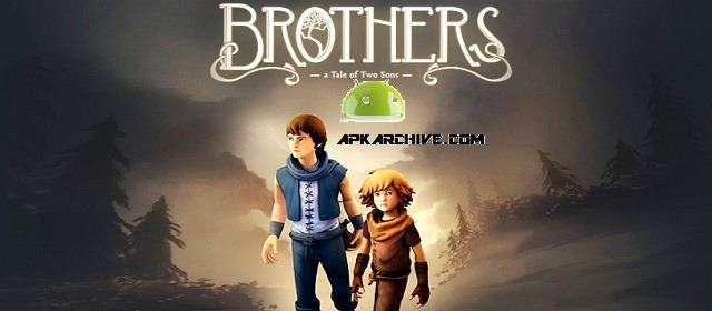 Brothers: A Tale of Two Sons v1.0 APK