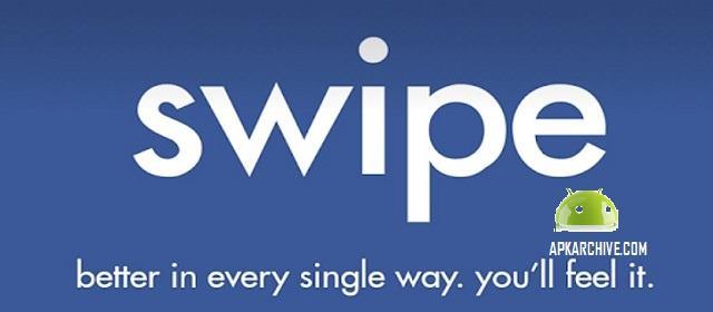 Swipe for Facebook Pro Apk