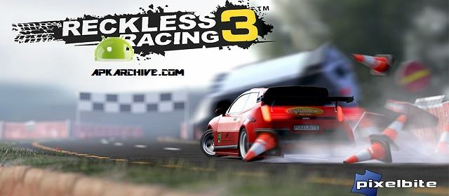 Reckless Racing 3 v1.0.3 Apk