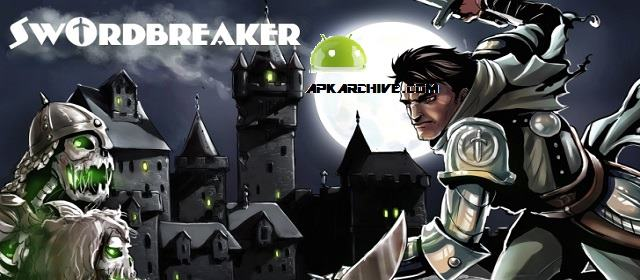 Swordbreaker The Game Apk