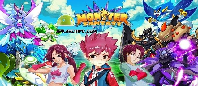 Monster Fantasy: World Champion Apk