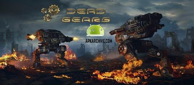 Dead Gears. The Beginning Apk