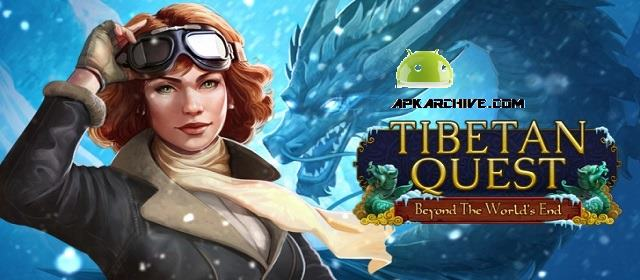 Tibetan Quest (Full) Apk