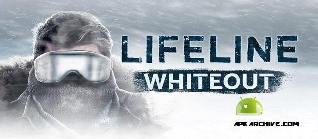 Lifeline: Whiteout Apk